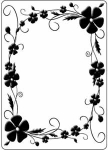 PANSY FRAME