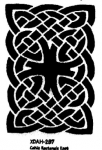 CELTIC RECTANGLE KNOT