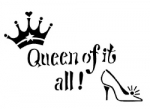 D.L. QUEEN OF IT