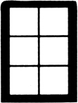 6 TILE WINDOW