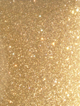 SELF-ADHESIVE GLITTER PAPER - GOLD
